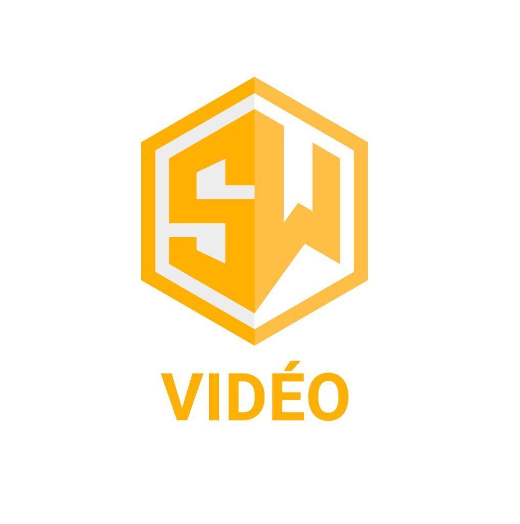 badge vidéo - spécialiste vidéo