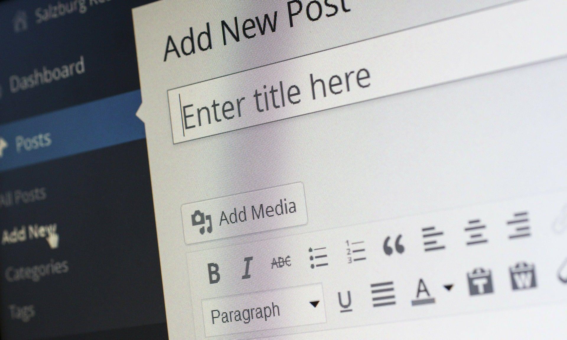 blog améliore le SEO