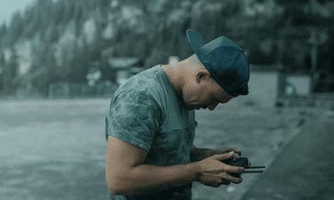 Kevin Vacca | Photographe, Filmmaker, Storyteller